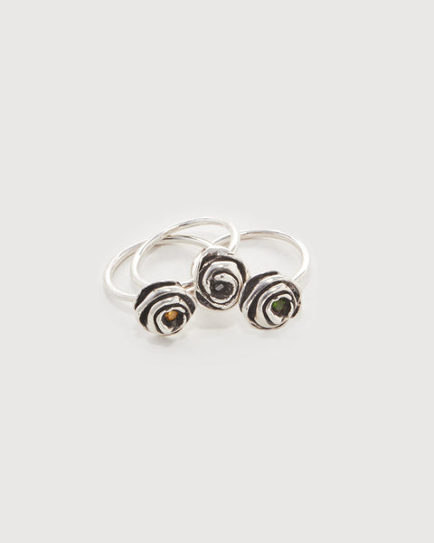 Dea Rail Phanagoria Ring Set 1
