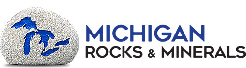 Michigan Rocks & Minerals