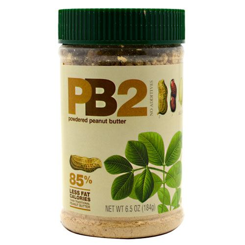 Bell Plantation PB2 Powder - Peanut Butter - 6.5 oz - 850791002000