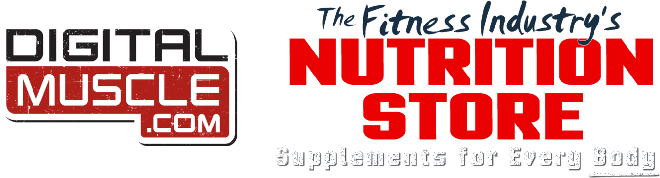 DigitalMuscle.com Nutrition Store