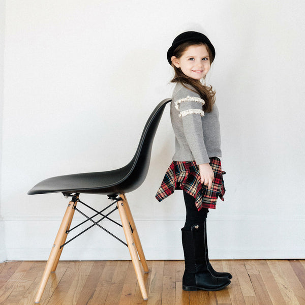 5 Fall Must Haves for Your Lil' Rockstars