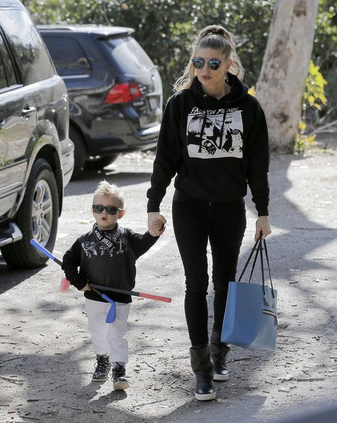 WONDERING WHAT THE CELEBRITY KIDS ARE WEARING...LOOK HERE!