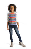 Denim Knit Jegging - Kamari Kids