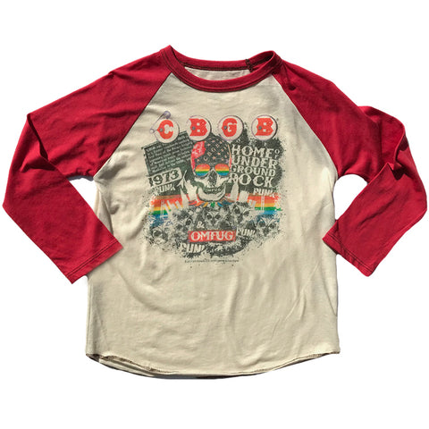 Pink Floyd Burnout Thermal