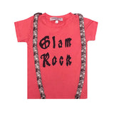 Glam Rock Tee - Kamari Kids