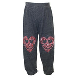 Felix Jersey Sweats - Kamari Kids