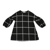Madigan Plaid Dress