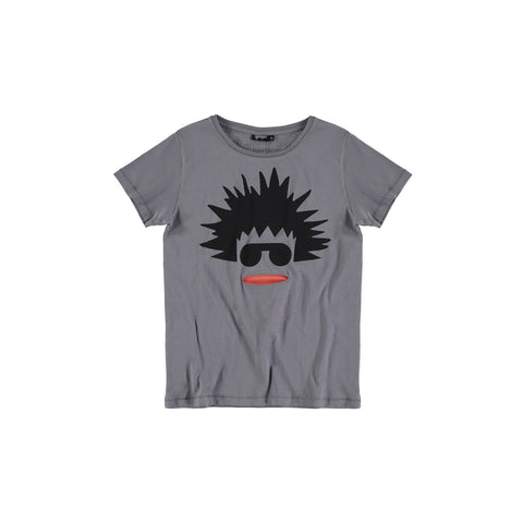 Cruz Cool Bro Mock Twist Tee