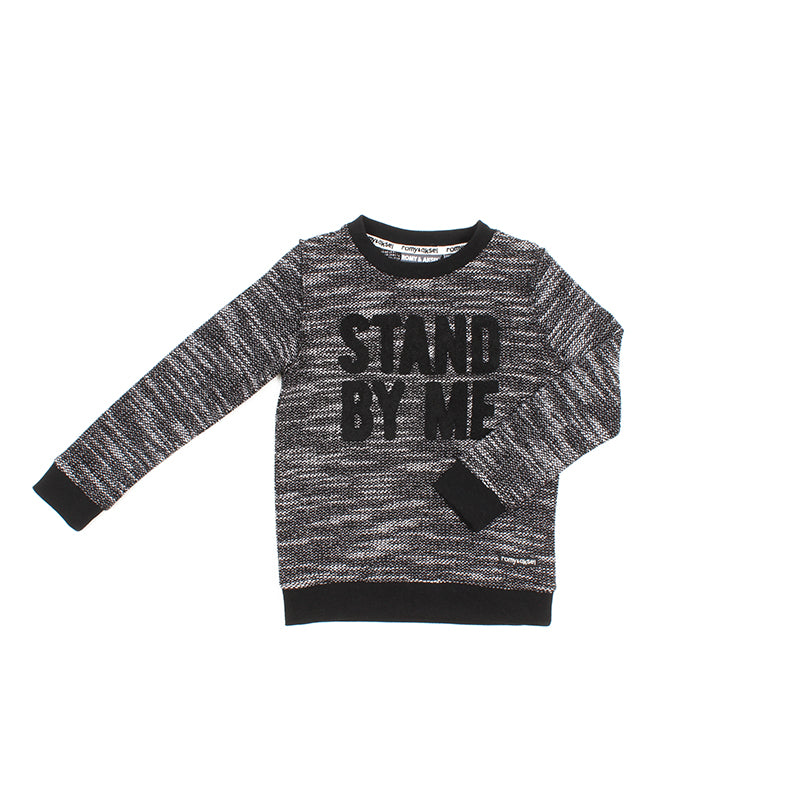Stand by Me Knit Top