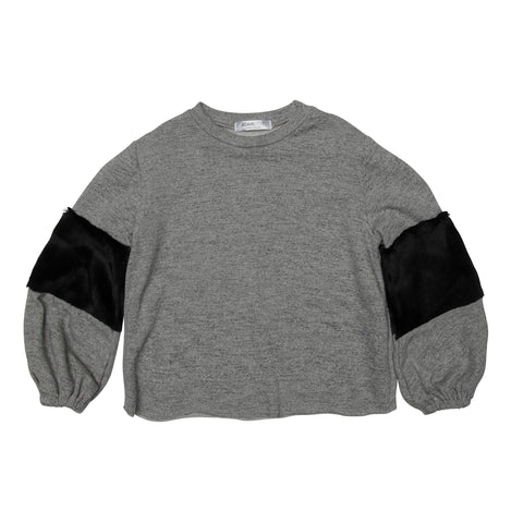 Everly French Terry Sweatshirt