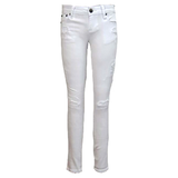 Basic Ripped Skinny Jean - Kamari Kids