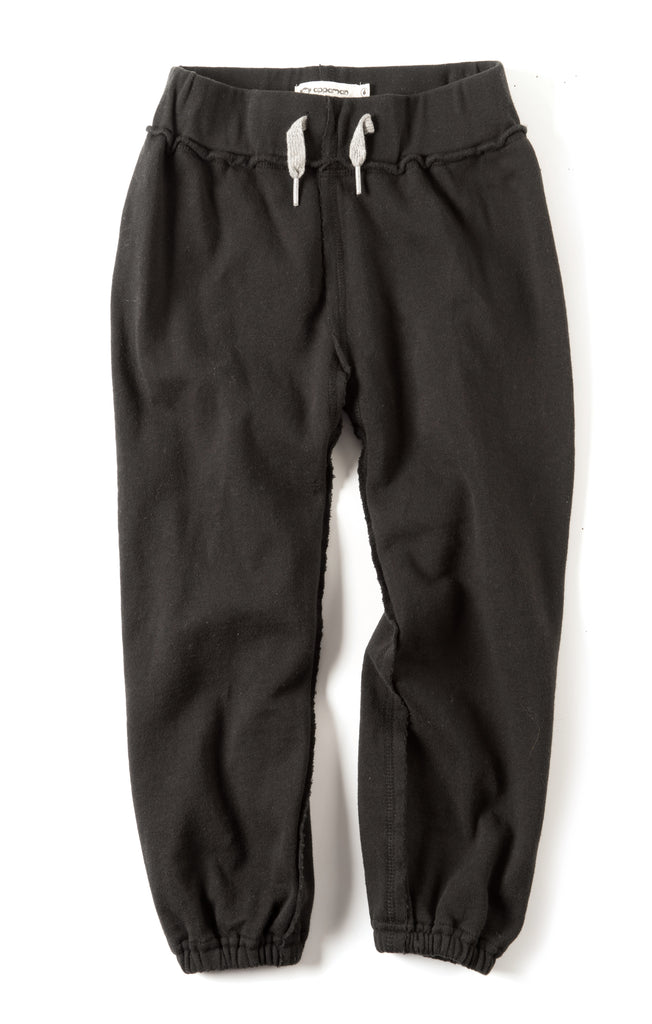 Gym Sweats - Black