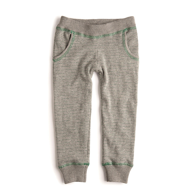 Parker Sweats - Moon Mist