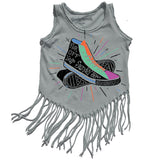 Footloose Hippie Shake Tank