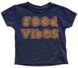 Good Vibes Simple Tee