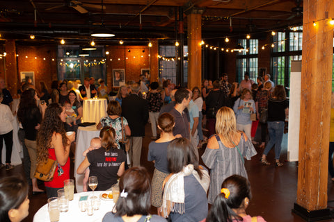 Happy Hour and Fundraiser at Schlafly Tap Room