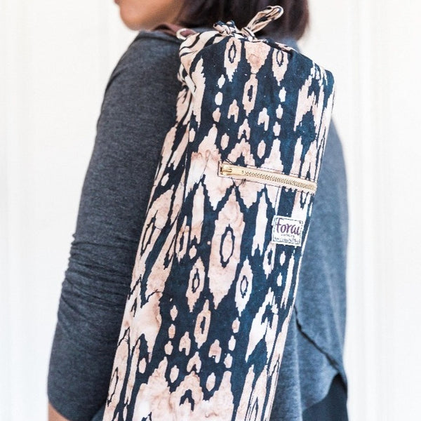 Yoga Mat Bag - Forai