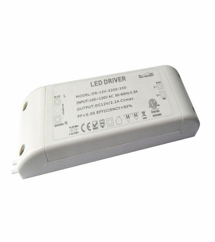 RLDD-2624P Alimentation directe dimmable