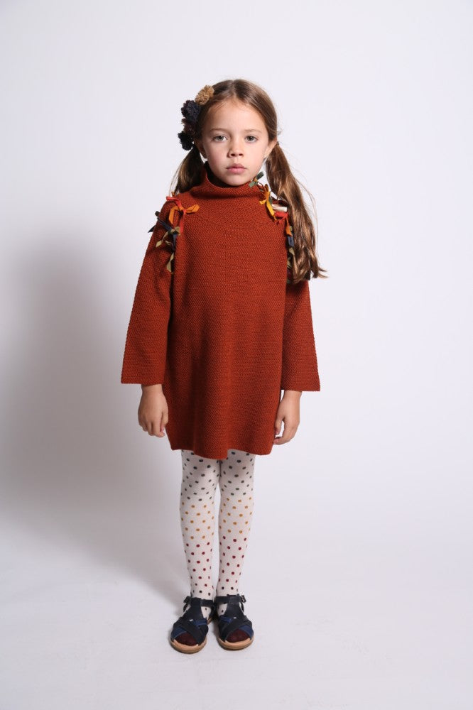 Qudsia Sweater Dress