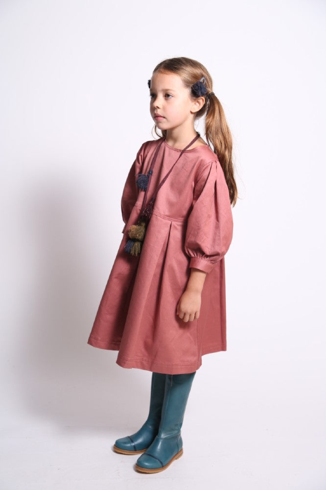 Billow Sleeve Smock