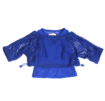 Two-in-One Bolero Pullover