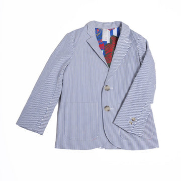 Balazs Two Button Blazer