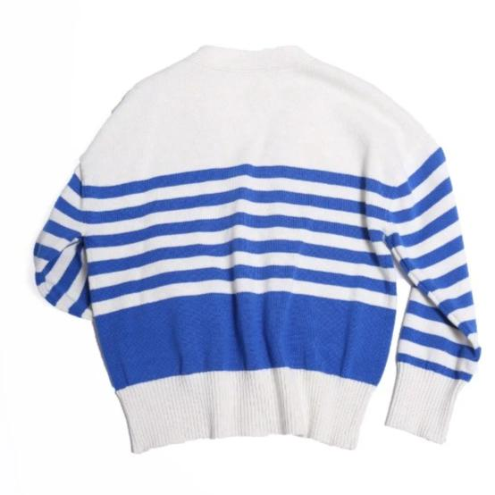 Elek Sailor Cardigan