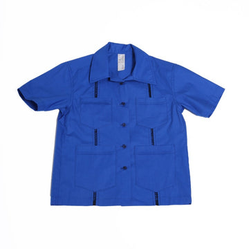 Igor 4 Pocket Shirt