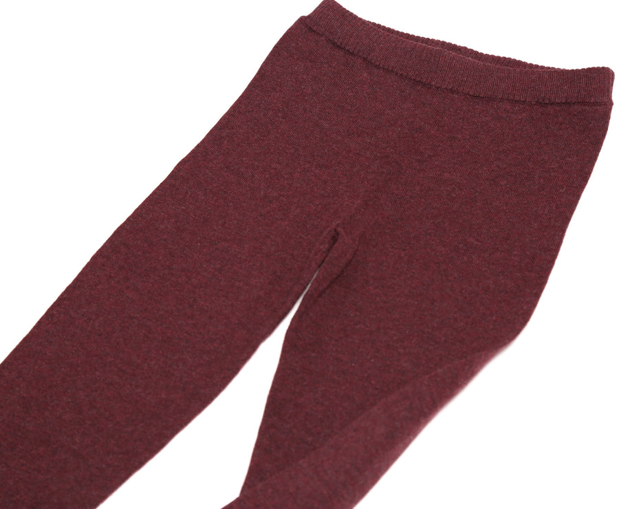 Slim Fit Layering Legging