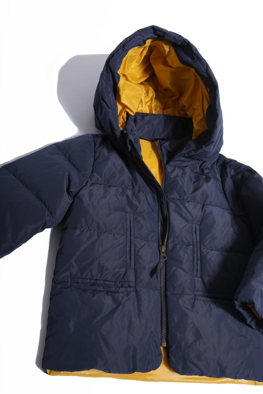 Classic Down Filled Parka