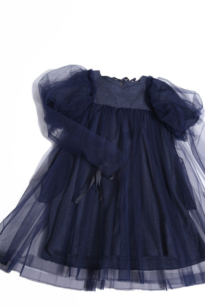 Girls Tulle Dress