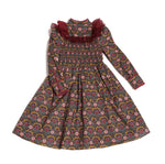 Smocked Nightingale Dress