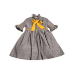 Carriage Smock Frock