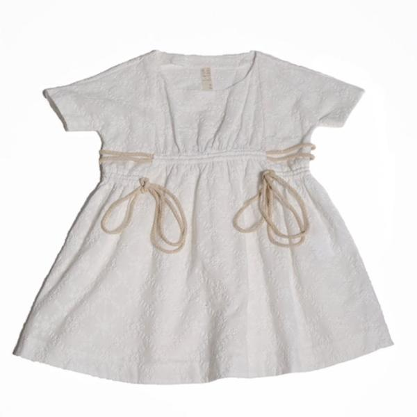 Multi Cinched Peasant Smock