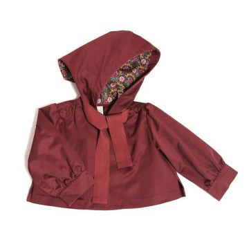 Bonnet Billow Jacket