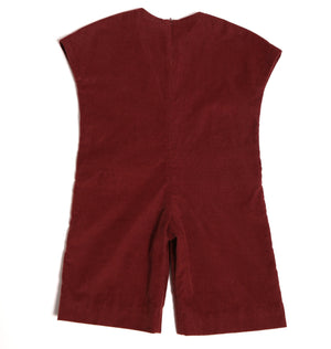 Barrel County Romper