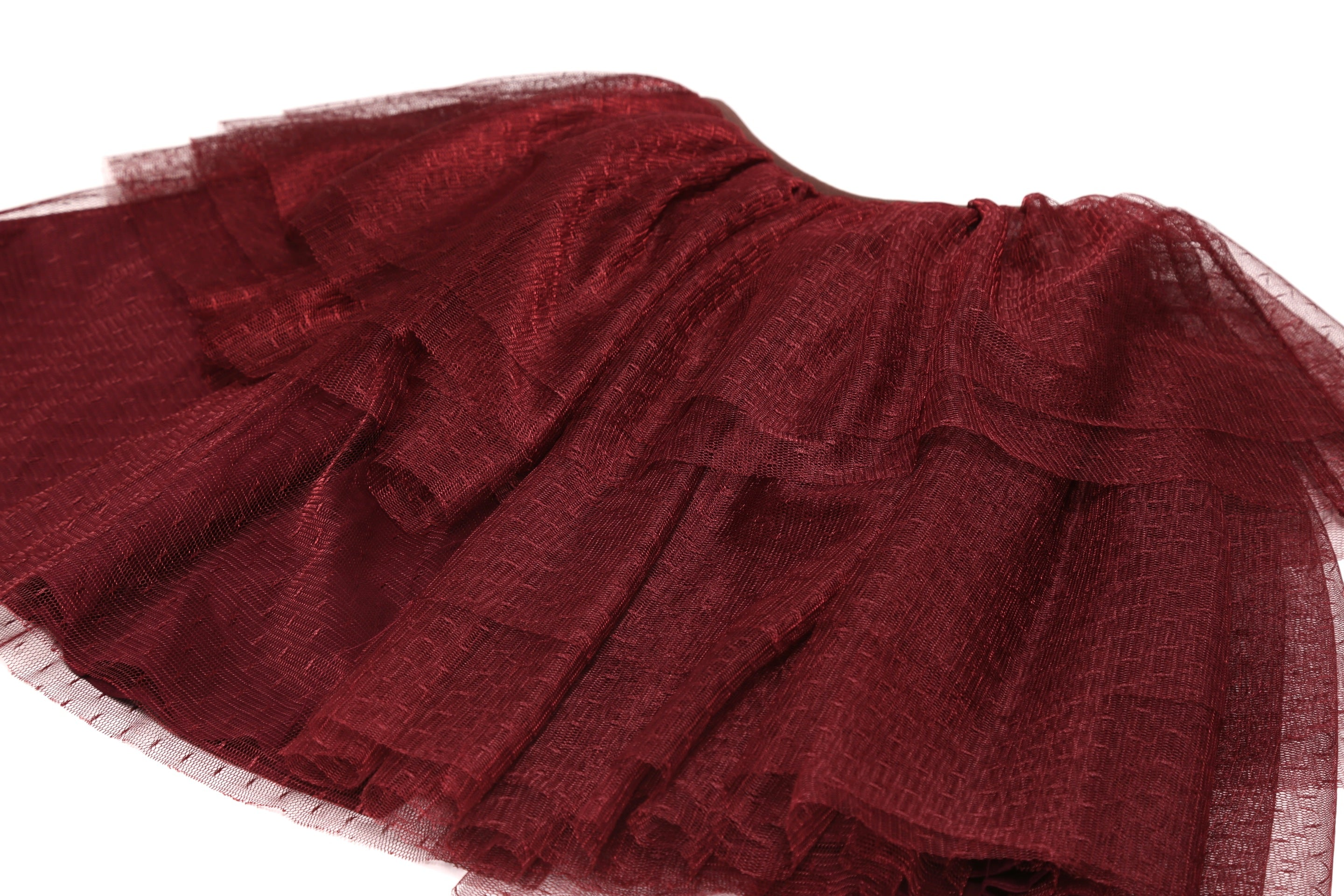 Flamenco Tutu Skirt