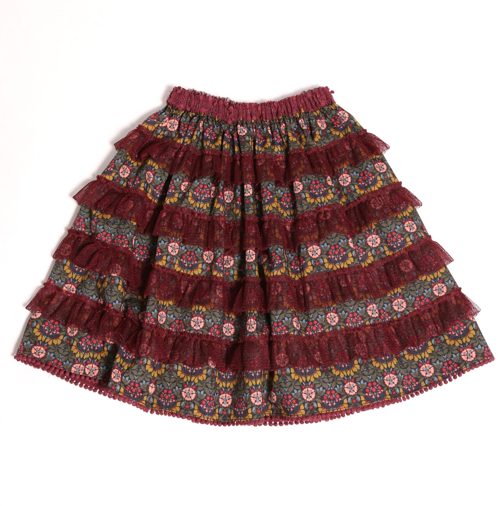 Nightingale Petticoat