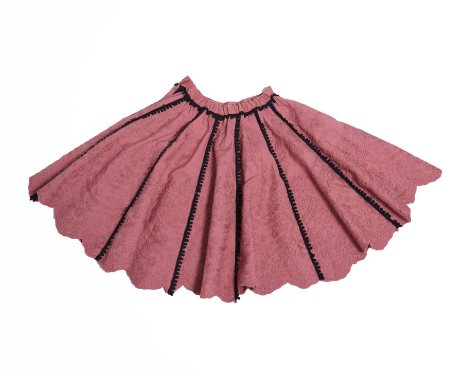 Karikazo Dance Skirt