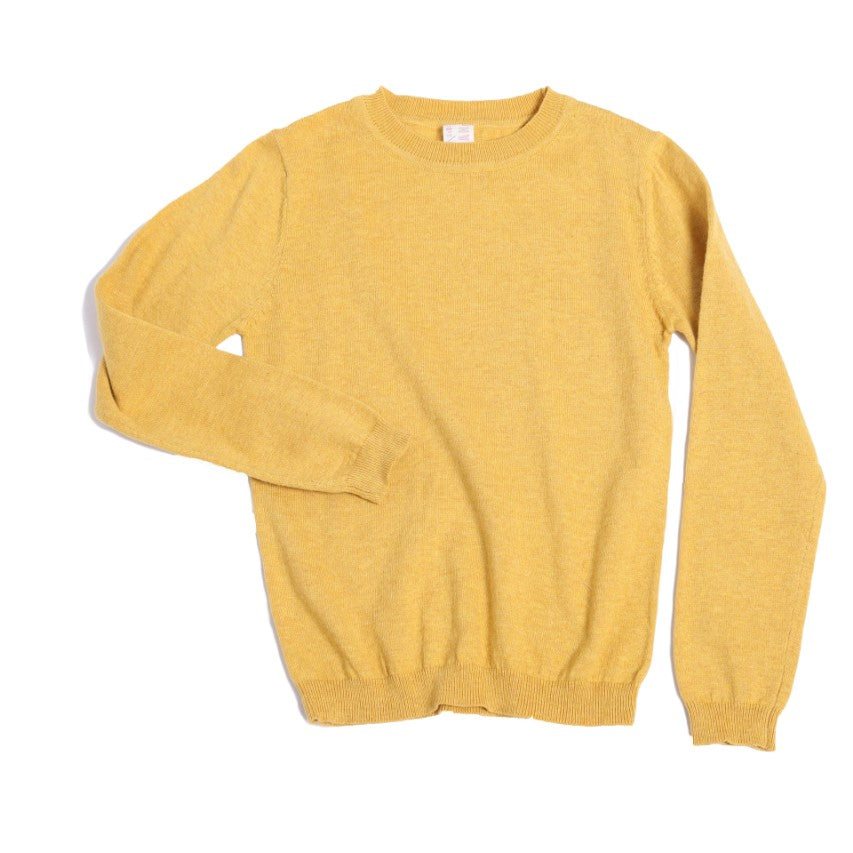 Slim Fit Crew Neck