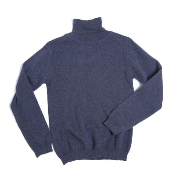 Slim Fit Classic Turtleneck