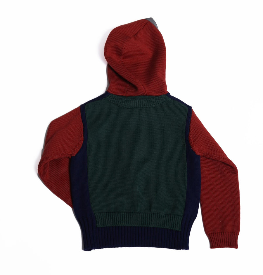 Malick Hoodie Pullover