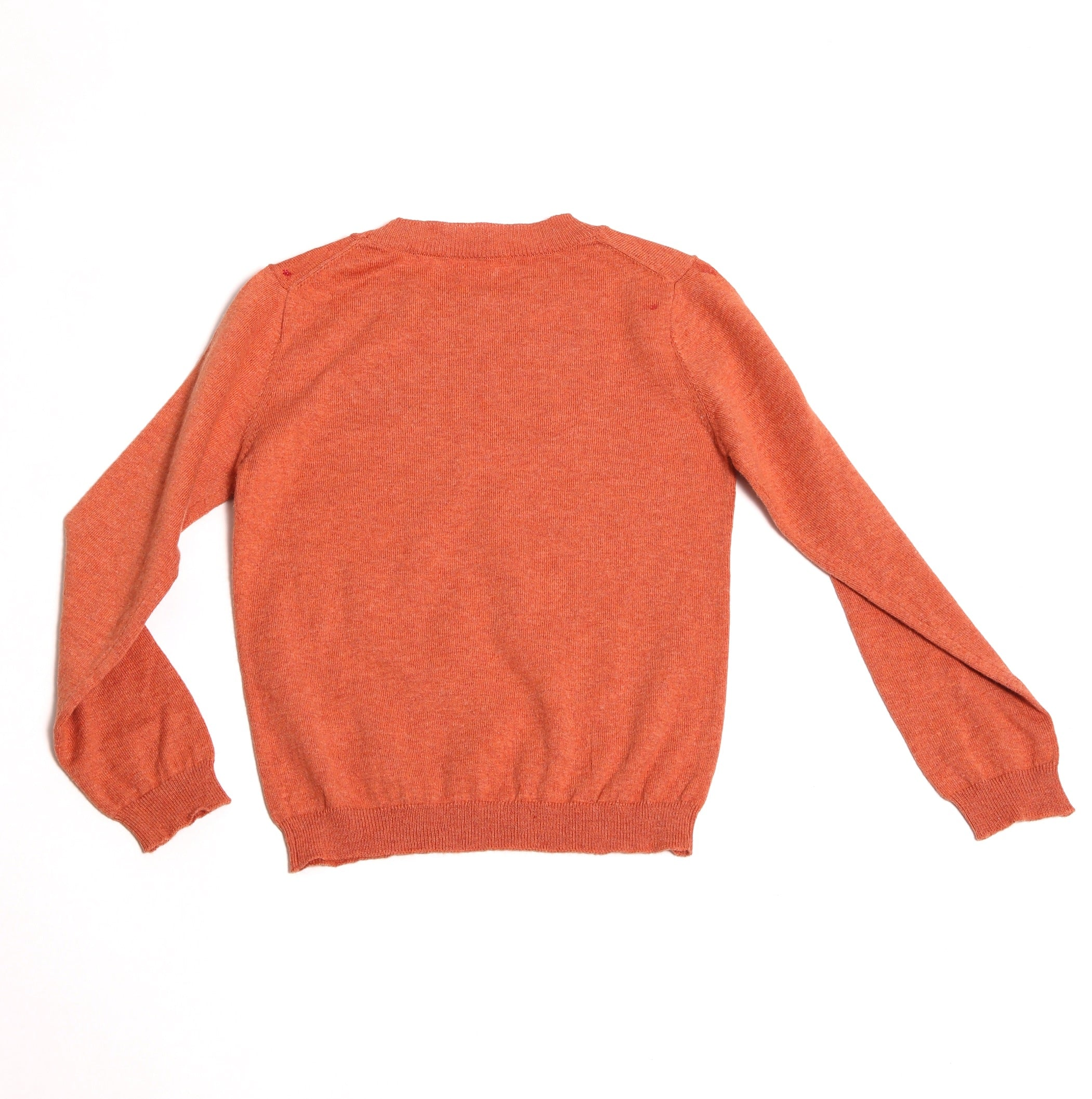 Slim-fit Crew Neck