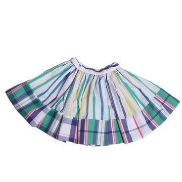 Patchwork Twirl Skirt