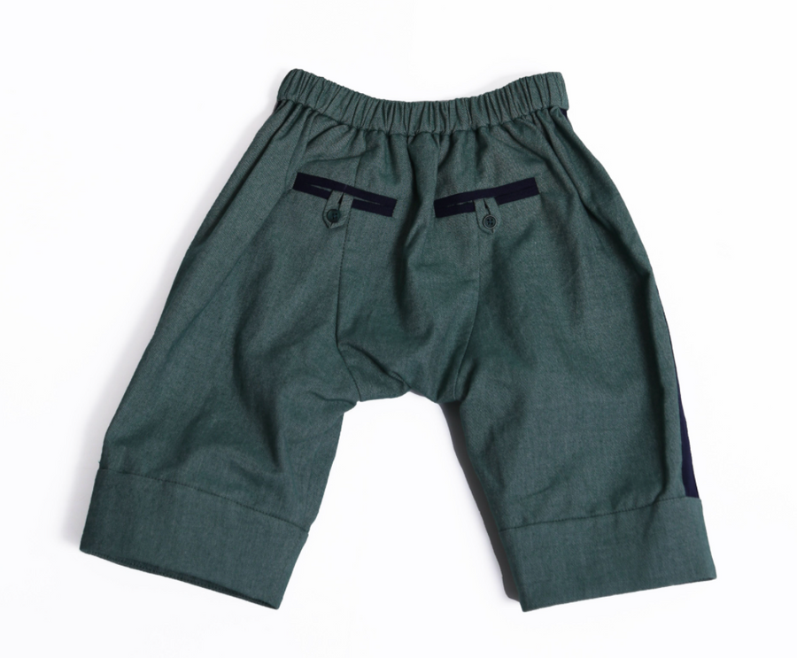 Baby Malick Trousers