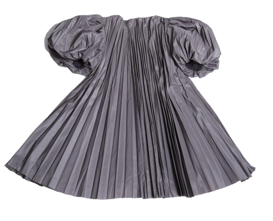 Genoveva Pleated Frock