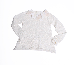 Butterfly Cluster Pullover