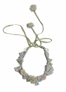 Eve Scrolled Wreath