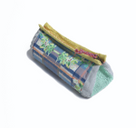 Mesh Insert Pencil Case