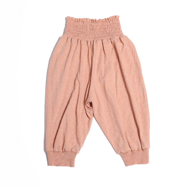 High Waisted Sirwal Trousers